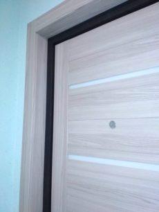 откосы дверей